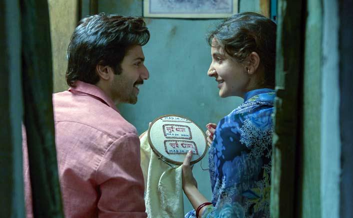 Varun Dhawan-Anushka Sharma Starrer Sui Dhaaga's China Release Postponed