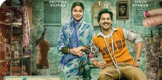 Varun Dhawan-Anushka Sharma's Sui Dhaaga Is Now Set To Entertain Chinese Audience!