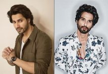 Varun Dhawan Comes As A Replacement After A Controversial Walk Out Of Shahid Kapoor At Star Screen Awards
