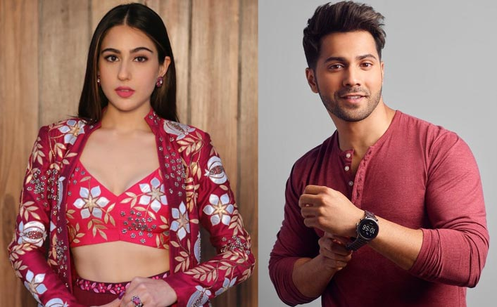 Sara Ali Khan Trolls Varun Dhawan Sarcastically Over His Latest Post!