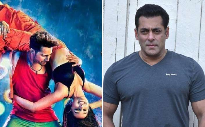 Varun Dhawan & Shraddha Kapoor's Street Dancer 3D Trailer Release POSTPONED, To Be Launched By Salman Khan?