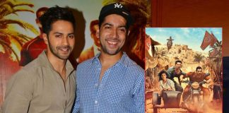 Varun Dhawan To Reunite With Brother For Dishoom 2