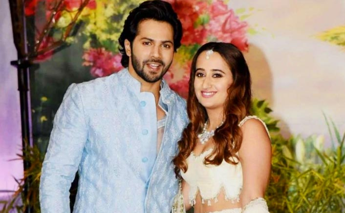 Varun Dhawan To Tie Knots With Longtime Girlfriend Natasha Dalal Next Year In April?