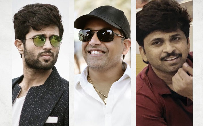 VD12: Vijay Deverakonda To Join Forces With 'Majili' Maker Shiva Nirvana For A New Film