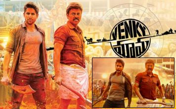 Venky Mama Trailer: Uncle -Nephew Duo Of Venkatesh & Naga Chaitanya Promises A Roller Coaster Ride With High Action, Emotion & Fun