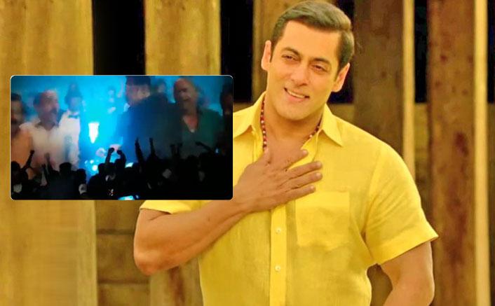 VIDEO: Euphoria Of Salman Khan's Dabangg 3 Takes Over! Audience Dancing On Munna Badnaam Hua In A Theatre