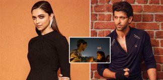 EXCLUSIVE! Deepika Padukone-Hrithik Roshan Approached By Filmmakers Post Viral Video?