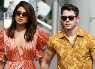 VIDEO: Priyanka Chopra Enjoys Nick Jonas' Last Concert Of 2019 Like A Typical Fangirl