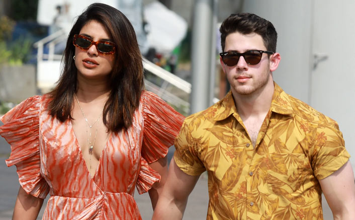 Priyanka Chopra's THIS Conversation Gets Nick Jonas Most Excited! Read On