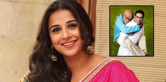As Paa Completes 10 Years, Vidya Balan Reveals How The Film Awakened Maternal Instinct In Her