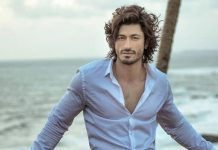 Vidyut Jammwal to move beyond action in 'Khuda Hafiz'