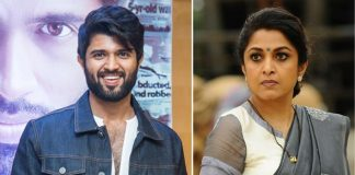 Vijay Deverakonda To Have Ramya Krishnan As His Mother In Fighter?