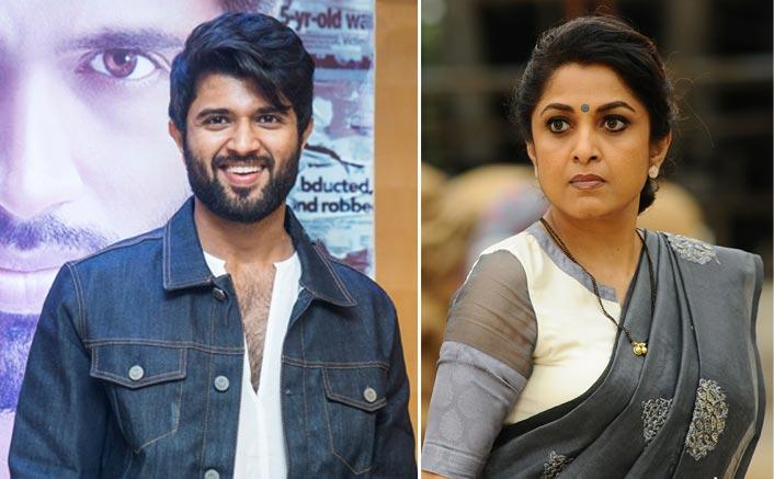 Vijay Deverakonda To Have Ramya Krishnan As His Mother In Fighter?
