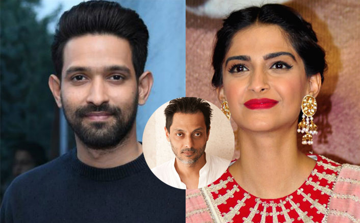 Vikrant Massey Is On A Roll! Bags Sujoy Ghosh's Next Opposite Sonam Kapoor?