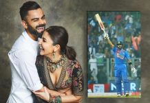 Virat Kohli Dedicates His Brilliant Performance & India's Victory Over West Indies To Anushka Sharma