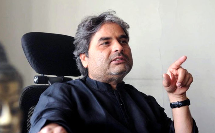 Vishal Bhardwaj: This is not the India I grew up in