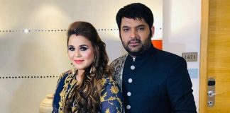 WAIT WHAT! Kapil Sharma Is Not Sure If He Can Hold His Own Baby Or Not?