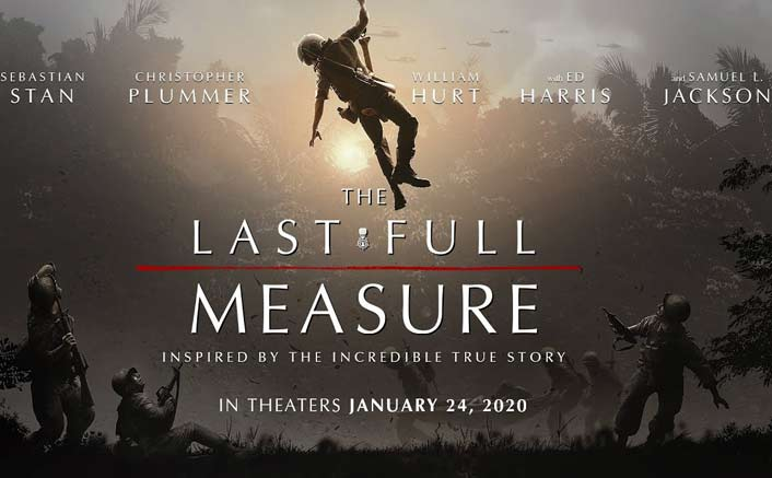 War drama 'The Last Full Measure' gets India release date