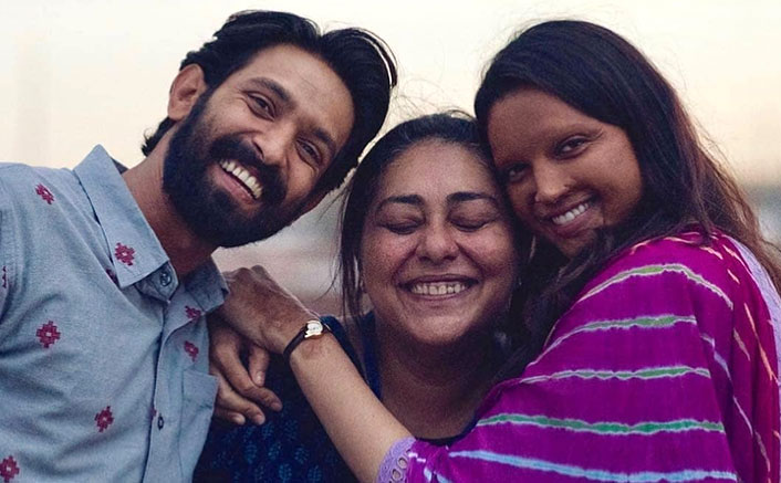 """Meghna Gulzar On Chhapaak Trailer Getting Great Response: """"We Are Extremely Elated & Encouraged"""""""