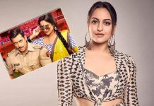 WHAT! DidSonakshi Sinha Just Say That She Was FORCED To Make Her Debut With Salman Khan's Dabangg?