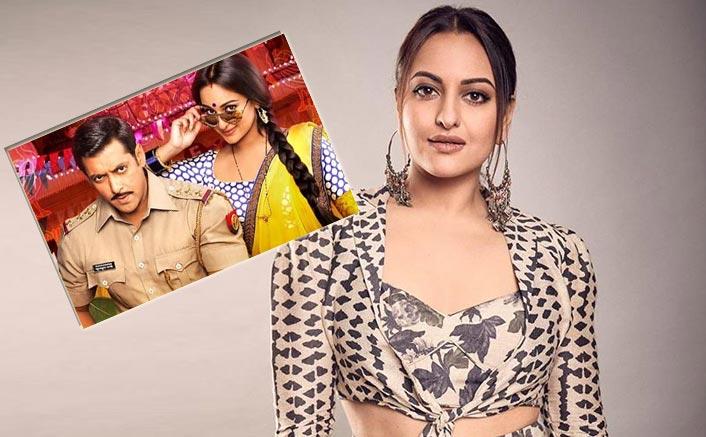 "Sonakshi Sinha On Her Big Debut With Salman Khan In Dabangg: ""Nobody Asked Me.. Literally Had No Choice"""