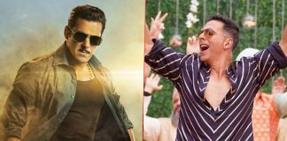 What If Akshay Kumar's Good Newwz Would Have Hijacked The Christmas Holiday From Salman Khan's Dabangg 3?