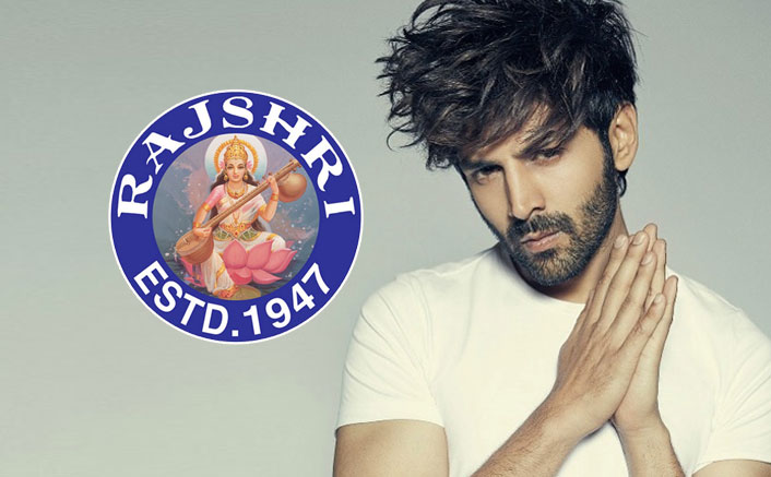 WHAT! Kartik Aaryan Bags A Project With Rajshri Production?