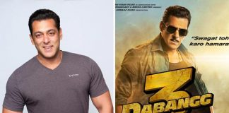 WHAT? Salman Khan Just Called Dabangg A Small Film!