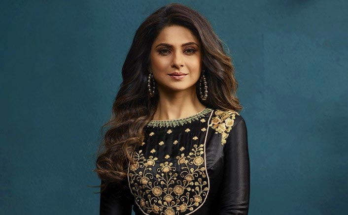Jennifer Winget: Web is a challenging medium for actors