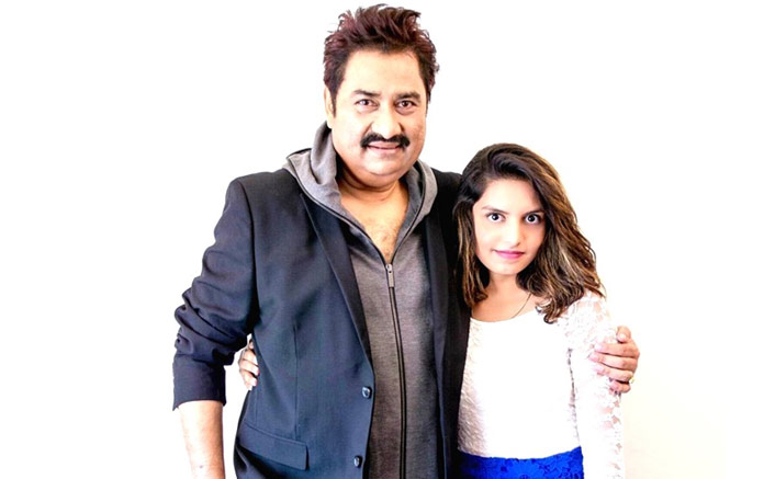 Kumar Sanu Won't Ever Attempt THIS Genre Of Songs With Her Daughter Shannon