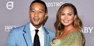 When Chrissy Teigen, John Legend landed in hospital