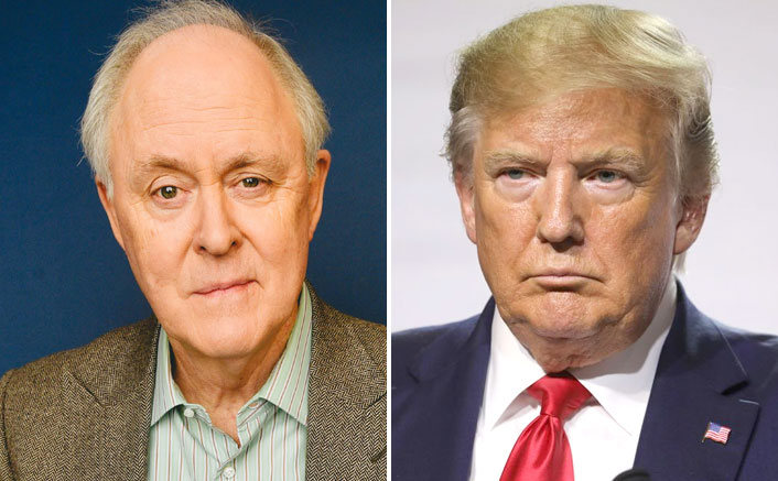 John Lithgow Was Asked To Play Donald Trump In A Film But Here's Why The Actor DECLINED It!
