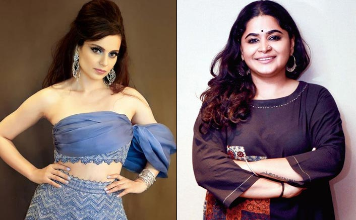 When Kangana loves someone, she will take care of them all her life - Ashwiny Iyer Tiwari