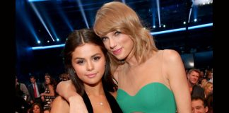 When Taylor Swift cried after listening to Selena Gomez song