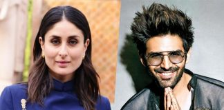 'Who Is Kartik Aaryan Dating?' Kareena Kapoor Takes A Dig At The Actor's Modest Answer