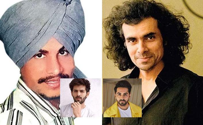 WHOA! Imtiaz Ali To Roll Out A Movie On A Legend Amar Singh Chamkila; Kartik Aaryan & Ayushmann Khurrana In A Race For Leading Role?
