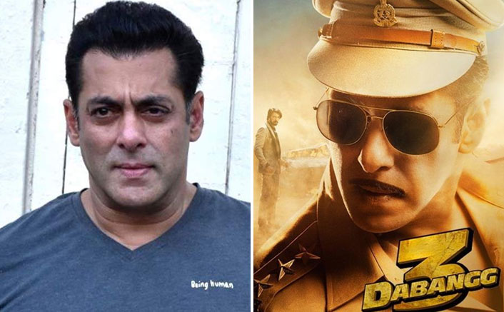 Will Salman Khan's Dabangg 4 Have A Female Cop? The Superstar Answers