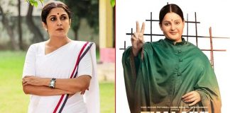 Will the Kangana's movie Thalaivi do better justice than Ramya Krishnan's Queen?