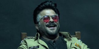 Wishing Anil Kapoor on his birthday, Luv Films reveals his look from 'Malang'!