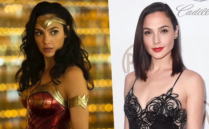 Wonder Woman Gal Gadot To Adapt Banned Isreali Novel 'Borderlife' Into A Film