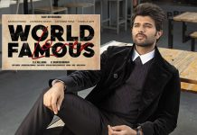 World Famous Lover: Vijay Devarakonda Adapts An Unique Strategy To Promote This Film
