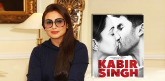 Would Rani Mukerji Do A Film Like Kabir Singh? Here's What The Mardaani 2 Actress Said