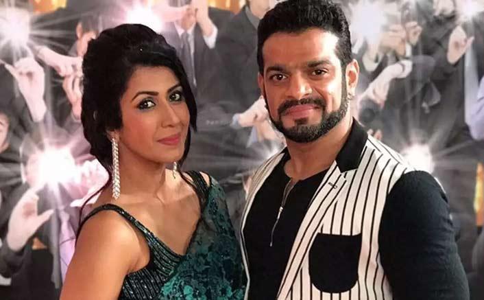 Yeh Hai Mohabbatein Actor Karan Patel & Wife Ankita Bhargava Overjoyed As They Welcome Their First Child