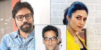 Yeh Hai Mohabbatein Actress Divyanka Tripathi SUPPORTS Kabir Singh Director Sandeep Reddy Vanga Against Vikramaditya Motwane's Harsh Comments