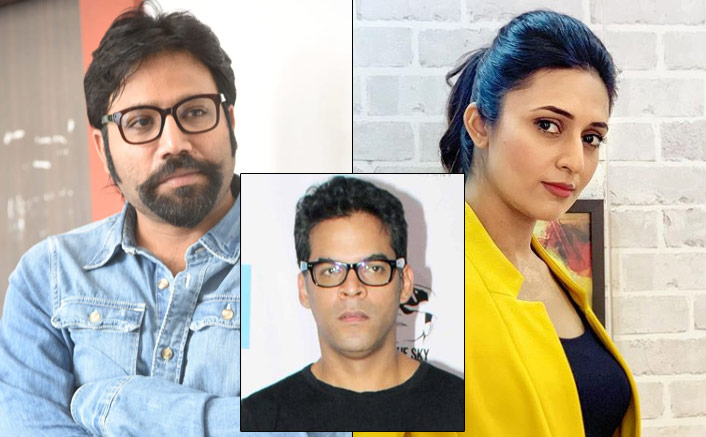 Yeh Hai Mohabbatein Actress Divyanka Tripathi SUPPORTS Kabir Singh Director Sandeep Reddy Vanga Against Vikramaditya Motwane's Harsh Comments