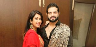 Yeh Hai Mohabbatein Star Karan Patel & Wife Ankita Bhargava Welcome Baby Mehr Into The World