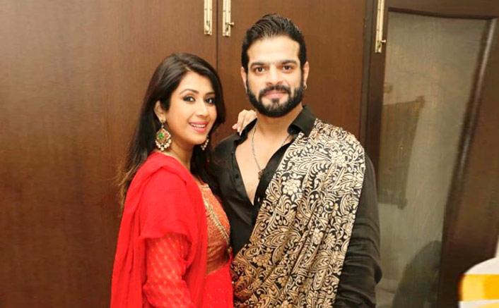 Yeh Hai Mohabbatein Star Karan Patel & Wife Ankita Bhargava Welcome Baby Mehr Into The World