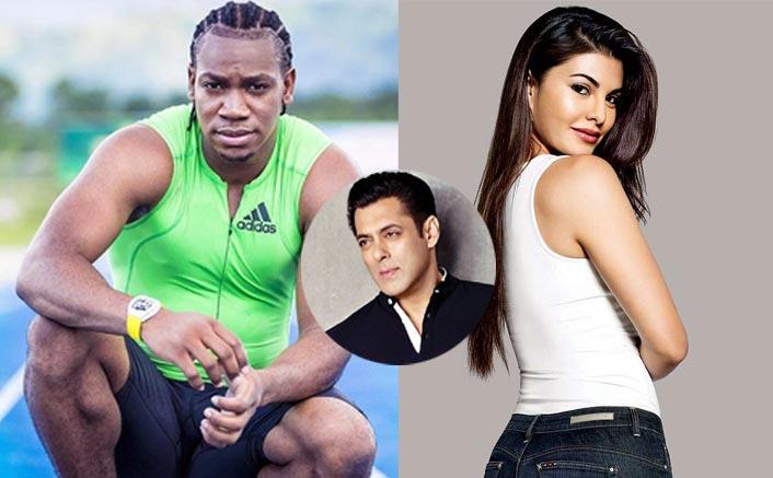Radhe: Jamaican Sprinter Yohan Blake Joins Salman Khan & Jacqueline Fernandez On Sets!