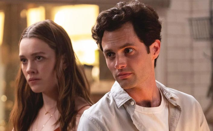 You: As The Second Season Receives Rave Reviews, Penn Badgley Says Playing Joe Is A Terrible Experience