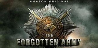You cannot miss out on THIS fact about Amazon Prime's upcoming series 'The Forgotten Army'; Biggest scale project ever produced!